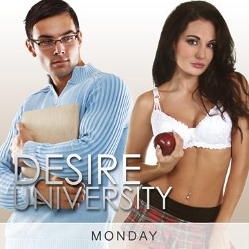 Desire Riviera Maya Pearl Resort Desire University