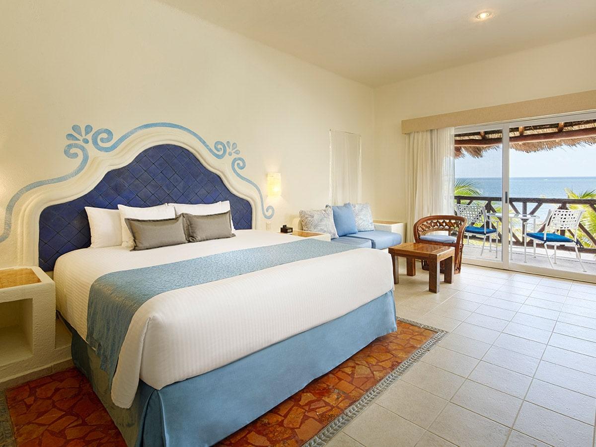 Desire Riviera Maya Pearl Resort Master Suite