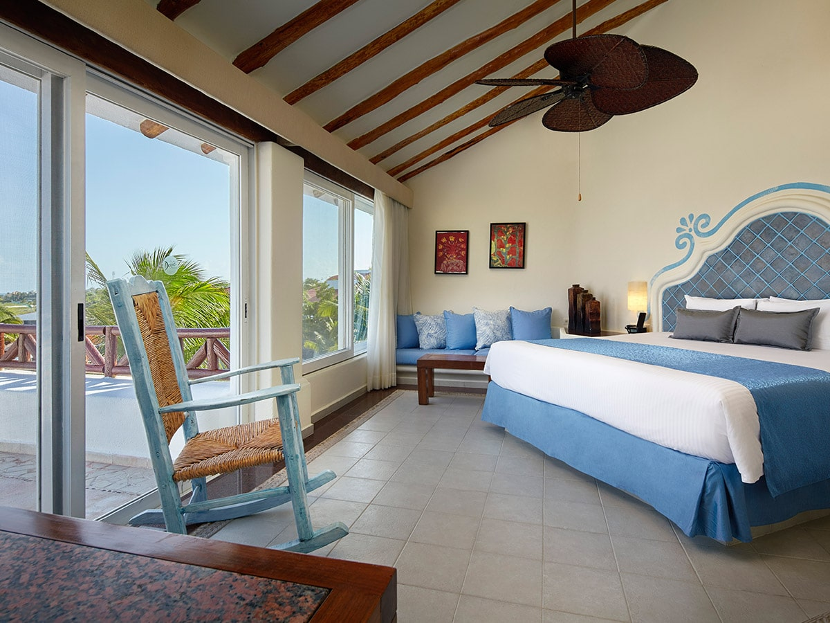 Desire Riviera Maya Pearl Resort Penthouse