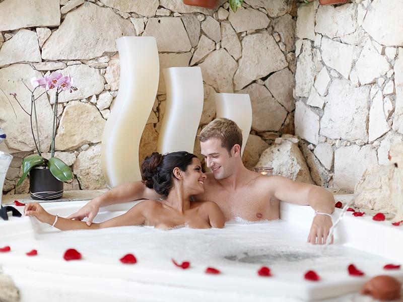Desire Riviera Maya Pearl Resort | All inclusive Spa Resorts
