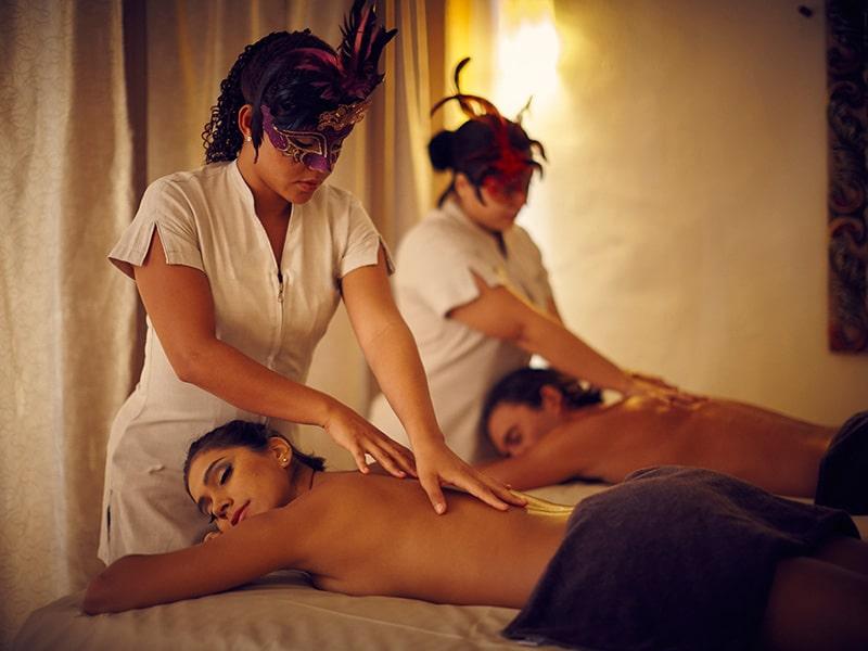 Desire Resorts & Spa