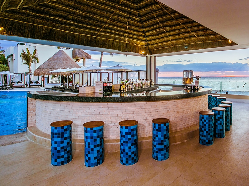 Desire Riviera Maya Resort | All Inclusive Resort Mexico Adults Only