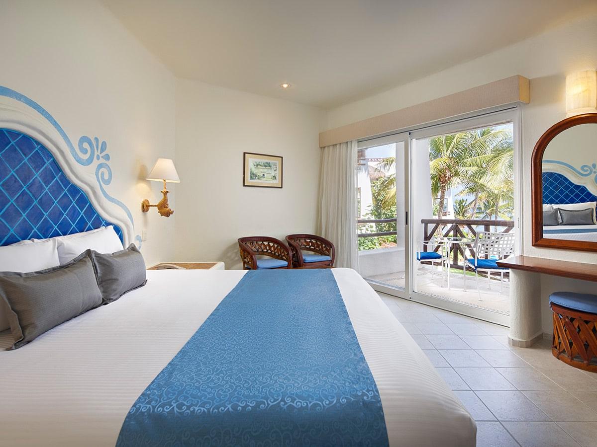 Desire Riviera Maya Pearl Resort Ocean View Room