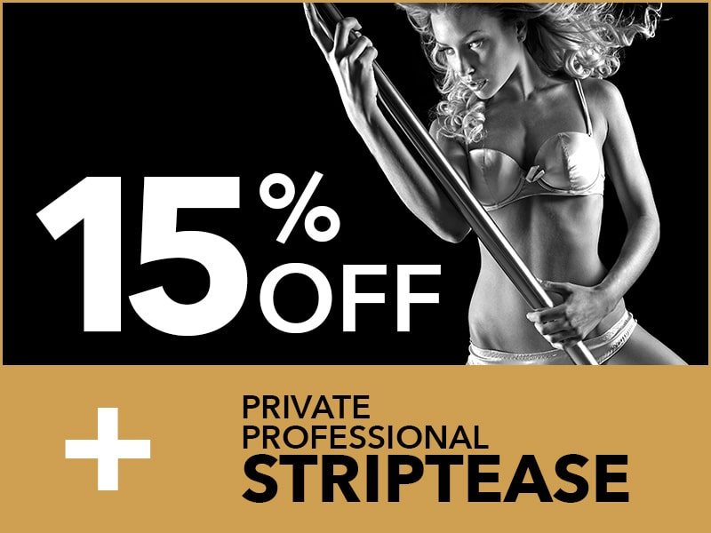 Desire Riviera Maya pearl Resort | 15% OFF + Stripper