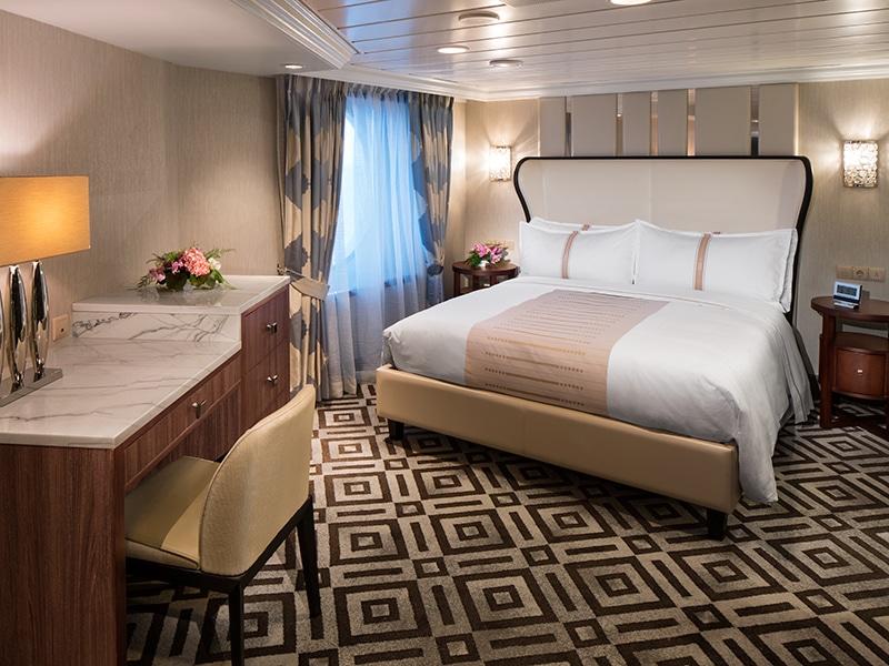 Desire Cruise | Club Ocean Suites