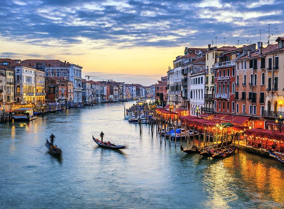 Desire Venice Cruise | Venice, Italy