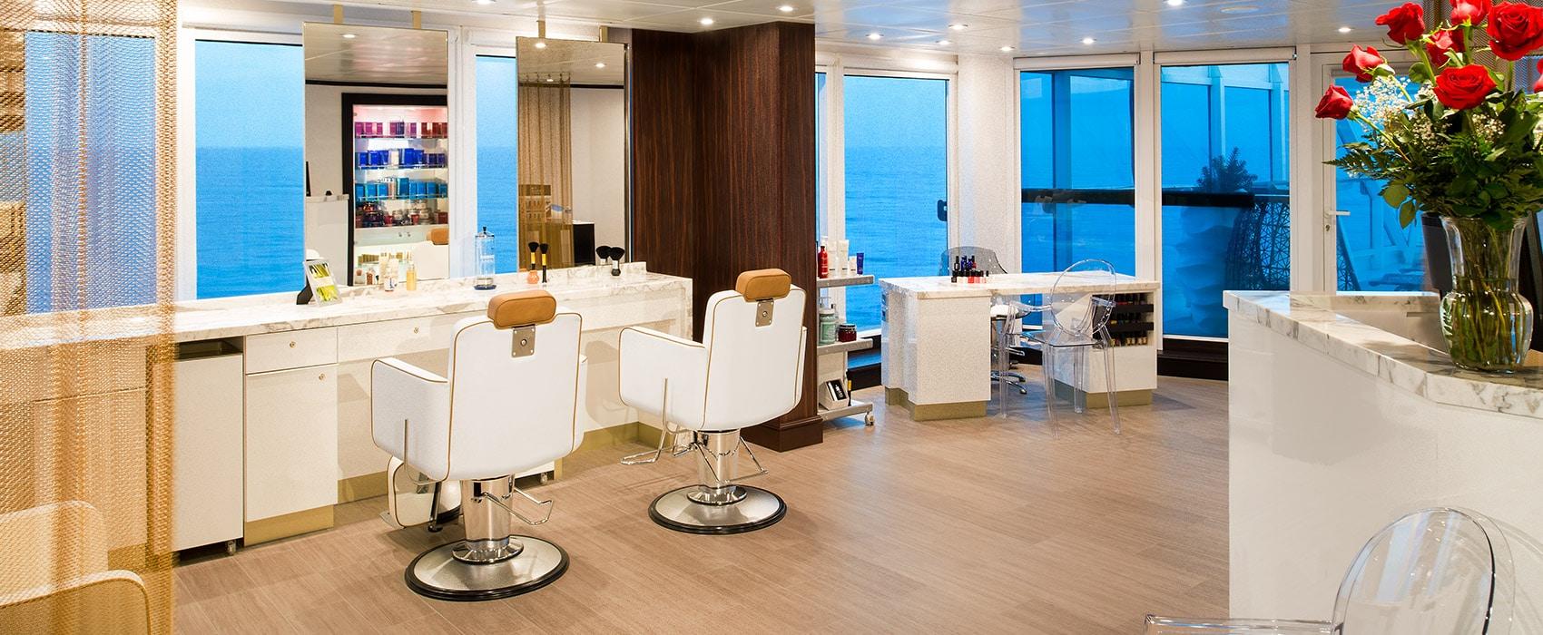 Desire Venice Cruise | Additional Facilities