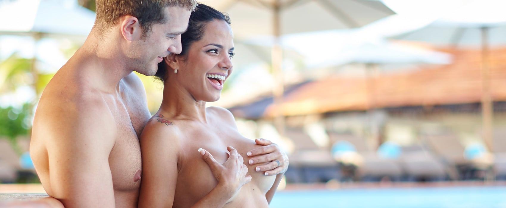 Desire Riviera Maya Pearl Resort | House Rules