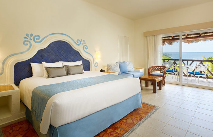 Desire Riviera Maya Pearl Resort | Master Suites