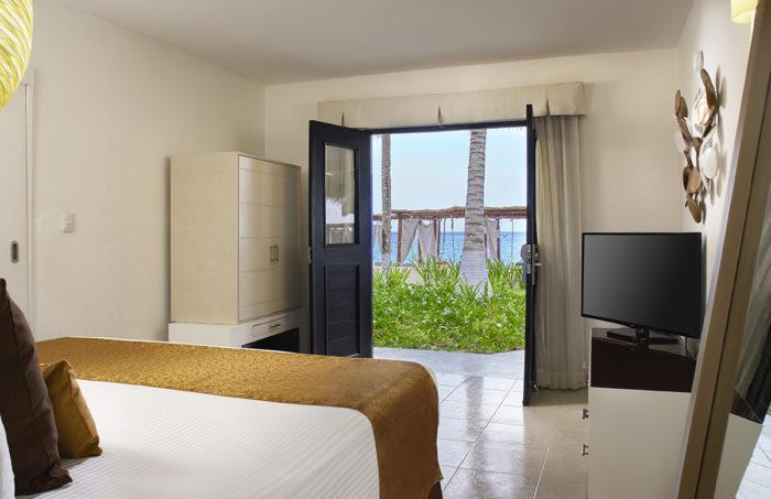Desire Riviera Maya Resort | Deluxe Ocean View