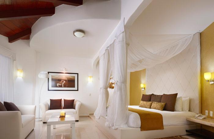 Desire Riviera Maya Resort | Jacuzzi Room Ocean View