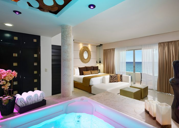Desire Riviera Maya Resort | Oceanfront Passion Suites