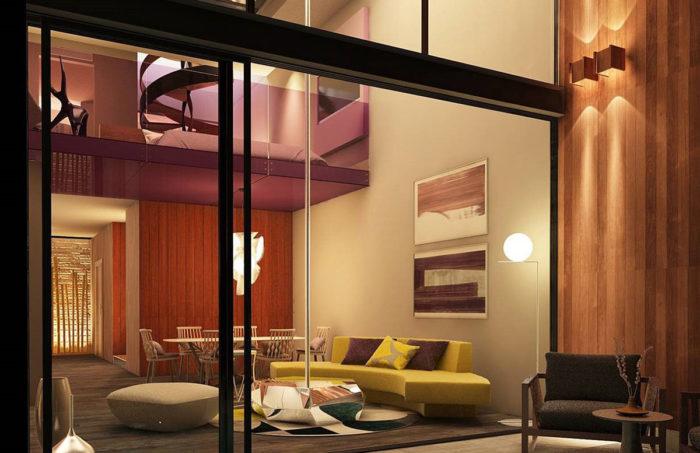Desire Riviera Maya Resort | Desire Suites