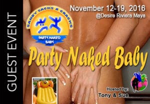 party-naked