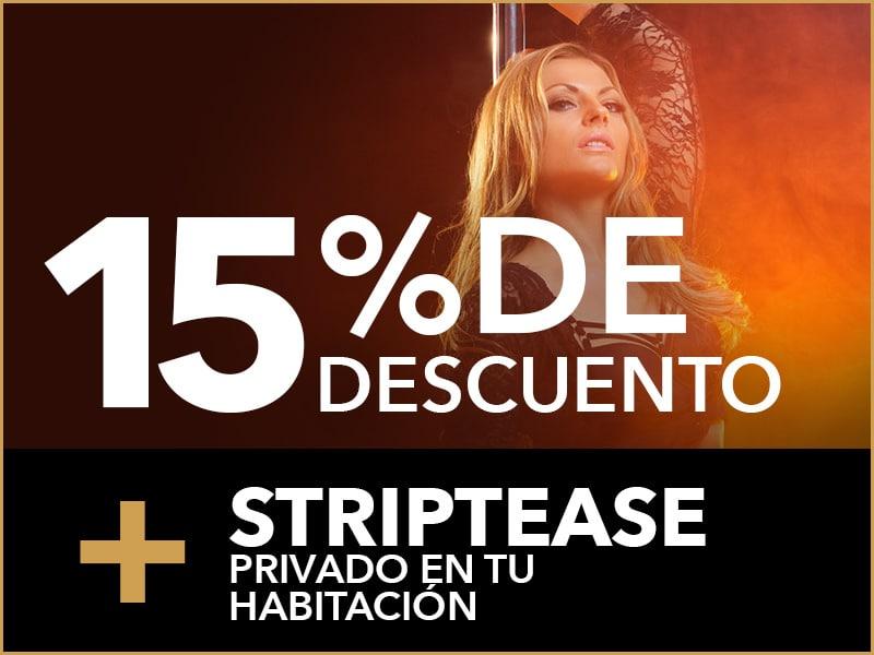 Desire Riviera Maya Resort | 15% descuento